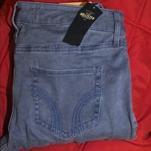 HOLLISTER SUPER SKINNY **NWT**